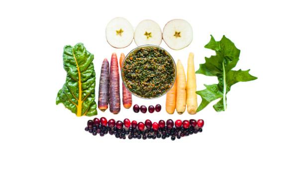 Fruit & Veg Blends